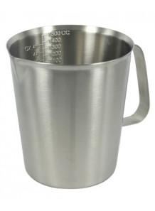 ถ้วยตวง สแตนเลส 304 500ml