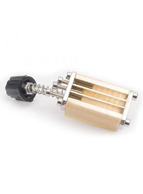 (อะไหล่) แท่นทองแดง เครื่องพิมพ์วันที่ , ล็อต ระบบริบบอน ระบบกึ่งอัตโนมัติ