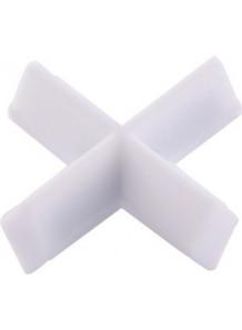 แท่งแม่เหล็กกวนสาร กากบาท (PTFE) Cross 9x40mm