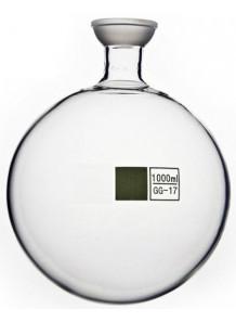 Collecting Flask 500ml สำหรับ Rotary Evaporator
