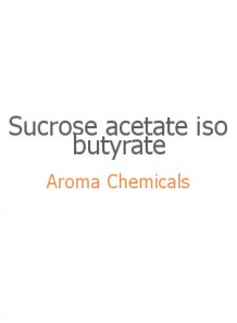 Sucrose acetate isobutyrate