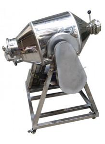 เครื่องผสมผงแบบ กระบอก Barrel Mixer 30ลิตร