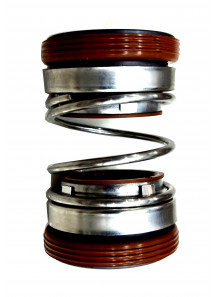 Mechanical Seal inline Homogenizer 4KW