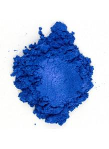 Blue Mica น้ำเงิน (ขนาด A)