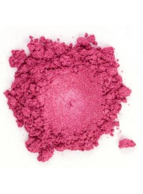 Flower Pink Mica ชมพู เหลือบแดง (ขนาด A)