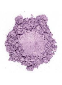 Metallic Violet ม่วงอ่อน เหลือบเงิน (ขนาด A)