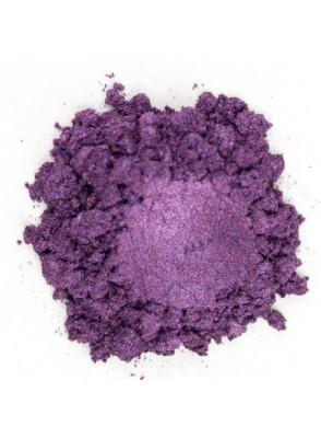 Purple Mica ม่วง (ขนาด A)
