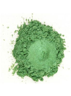 Green Mica เขียว (ขนาด A)