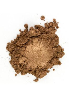 Brown Mica น้ำตาล (ขนาด A)