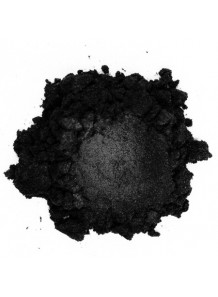 Bright Black ดำ สว่าง (ขนาด A)