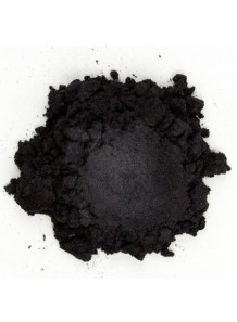 Black ดำ เข้ม (ขนาด A)