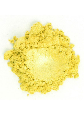 Lemon Yellow Mica เหลือง อมเขียว (ขนาด A)