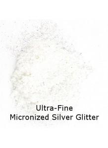 Pearl Silver Mica ขาวมุก เหลือบเงิน (ขนาด A-)