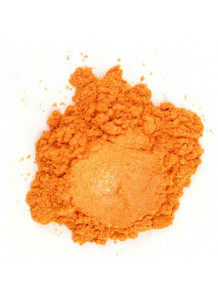 Red Orange Mica ส้ม อม แดง (ขนาด A)