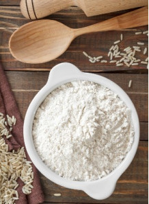 RiceSorb™ (Rice Starch ดูดซับความมันผิว)