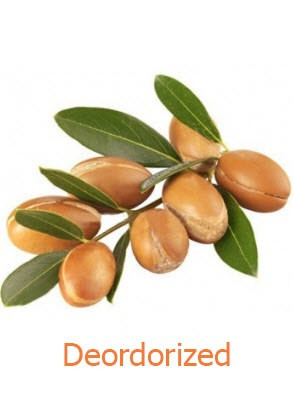 Argan Oil (Organic - Virgin - Deodorized)