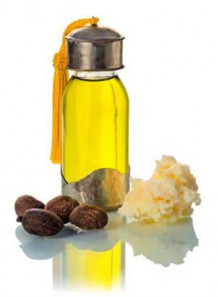 Shea Butter Light Oil