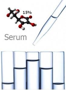 Stabilized Vitamin C (Natural-C Glycol™) Serum