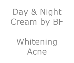 Day & Night Cream by BF