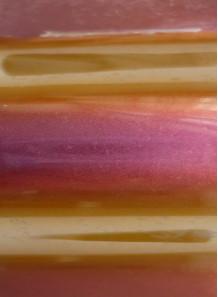 Mauve / Red / Orange / Yellow / Yellow 10-60microns