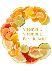 Vitamin C E Ferulic Pre-Mix Kit (Lite)