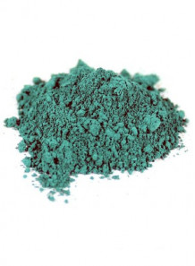 Hydrated Chromium Oxide Green