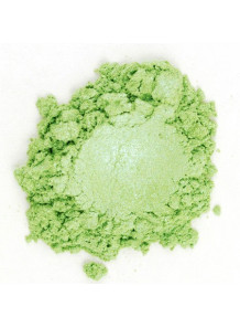 Jade Green Mica เขียวหยก (ขนาด A)