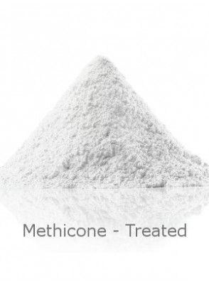 Silk Talc Powder (Methicone Coated)
