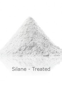 Silk Talc Powder (Silane Coated)