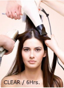 Easy Hair Styler (6 Hr./Clear)