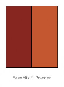 Red Iron Oxides EasyMix™
