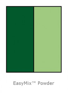 Chromium Oxide Green EasyMix™