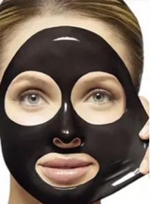 Charcoal Mask มาส์กถ่าน อัดเม็ด