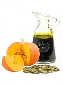 Pumpkin Seed Oil (Virgin Organic)