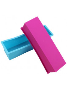 โมลด์ แม่พิมพ์สบู่ ซิลิโคน 1.2กิโลกรัม