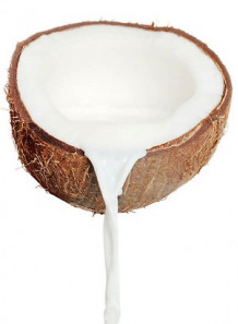 Coconut Fruit Powder