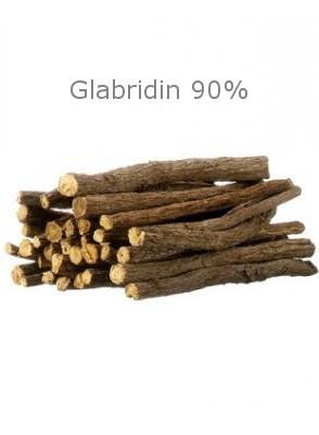 Licorice Extract (Glabridin 90%)