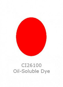 D&C Red 17 (CI 26100) (Oil-Soluble)