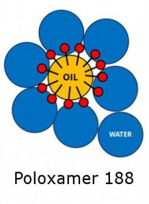 Poloxamer 188