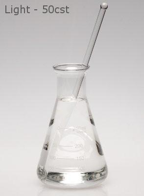 Dimethicone (Light/50, Low-Odor)