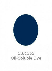 D&C Green 6 (CI 61565) (Oil-Soluble)