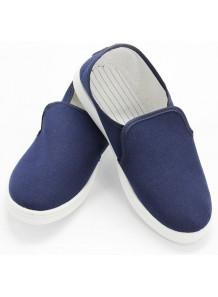 รองเท้าผ้าใบ กันไฟฟ้าสถิตย์ Anti-static ขนาด 34