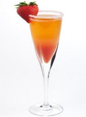 Strawberries & Champagne (Bath & Body)