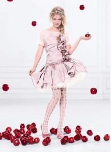 Nina (compare to Nina Ricci)