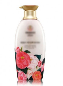 Jeju Camellia (compare to Organist)
