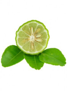Bergamot Essential Oil (italy, Fruit)