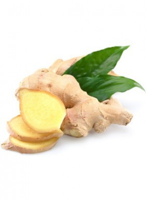 Ginger Root Oil