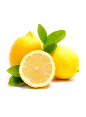 Lemon Oil (Peel)
