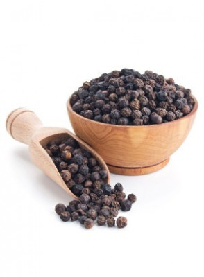 Black Pepper Oil (Seed)