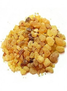 Bescents Q (frankincense - กำยาน)